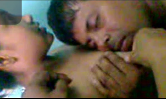 Horny Desi Maid Group Sex With Owner And His Friends