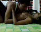 Hot Desi Couple Having Masti On Camera Mms