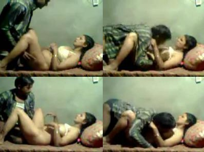 Indian housewife cheating