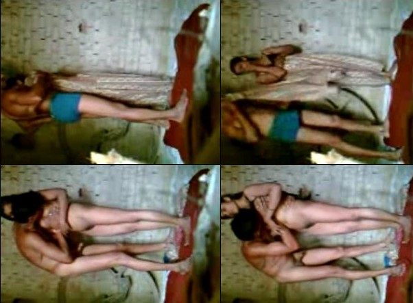 Desi Village Girl Getting Laid with Postman Leaked Mms