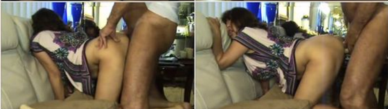 Horny Old Man Fucking His Bahu In The Ass