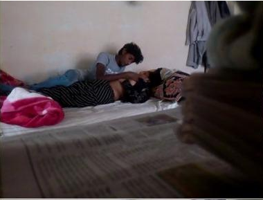 Pune College Girl Fucking And Sucking in Hostel