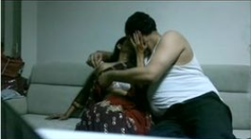 Hot Sameera Bhabhi Fucking Neighbour Guy