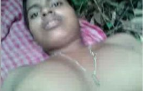 Mallu Housewife Fucking In Forest Naked Leaked Scandal