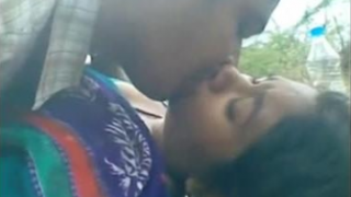 Bangla Wife Outdoor Fucking With Her Master