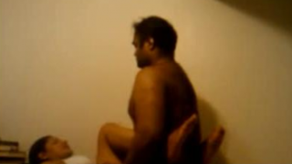 Chubby Desi Aunty Leaked Sex Video with Lover