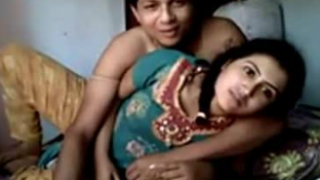 North Indian College Lovers Famous Sex Scandal