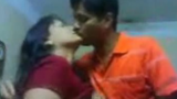 Chennai Aunty Affair with Young Nephew Incest Mms