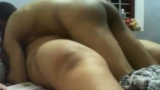 Horny Auntie Fucking Young Guy Mms