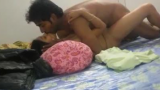 Amateur Couple Missionary Style Fucking Mms