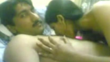 Pakistani Couple Homemade Sex Tape Leaked