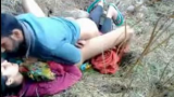 Kashmiri Girl and Pakistani Girl Outdoor Sex Mms