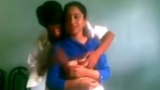Desi Young Lovers Masti Secretly