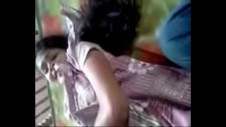 Fingering Shy Desi Girlfriend