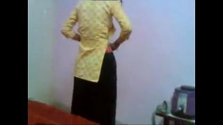 Indian Housewife Blowjob And Sex With Neighbor