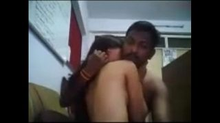 Indian College Girl Sucking Teacher Dick